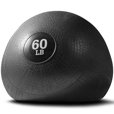 60lb Titan Fitness Slam Ball Rubber