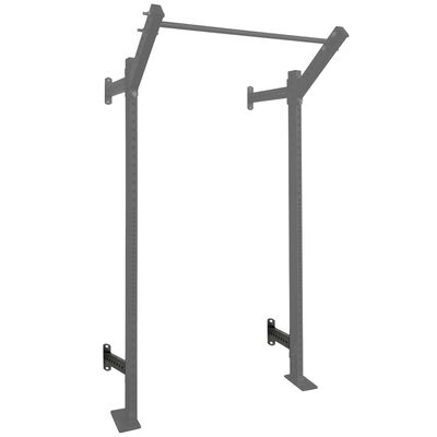 "18"" T-3 Space Saving Rack Side Bracings"