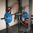 Safety Squat Olympic Bar | v2
