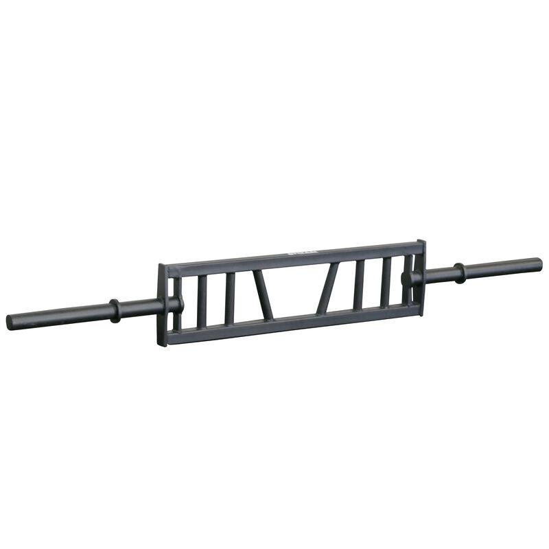 Multi-Grip Barbell | V2