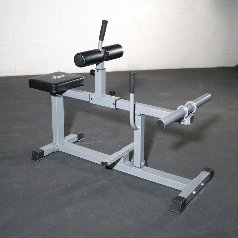 Seated Calf Raise Machine | v2