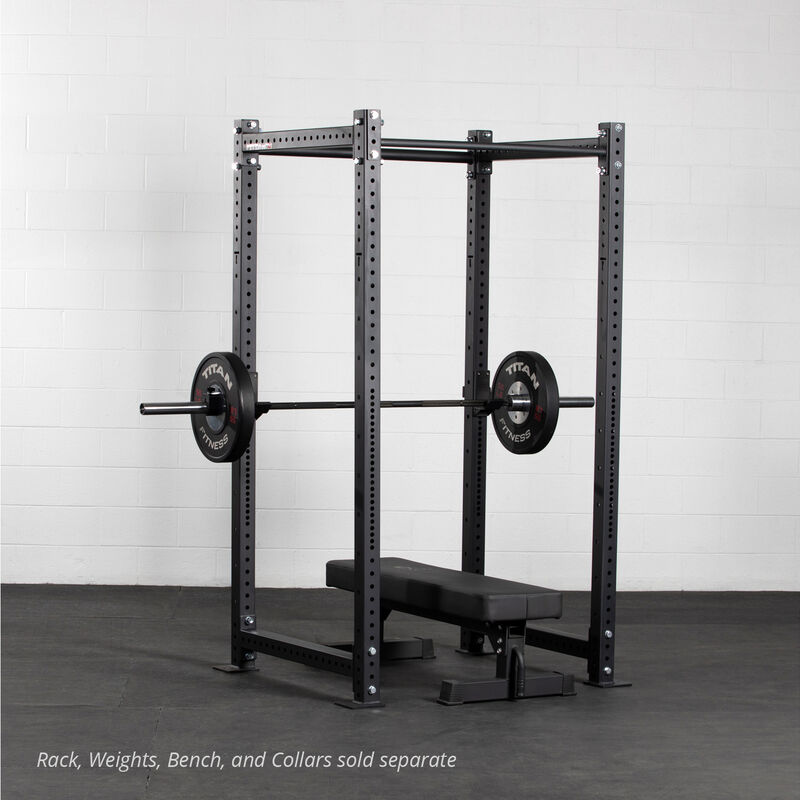 Blues City Power Bar | Made In USA | Black Oxide