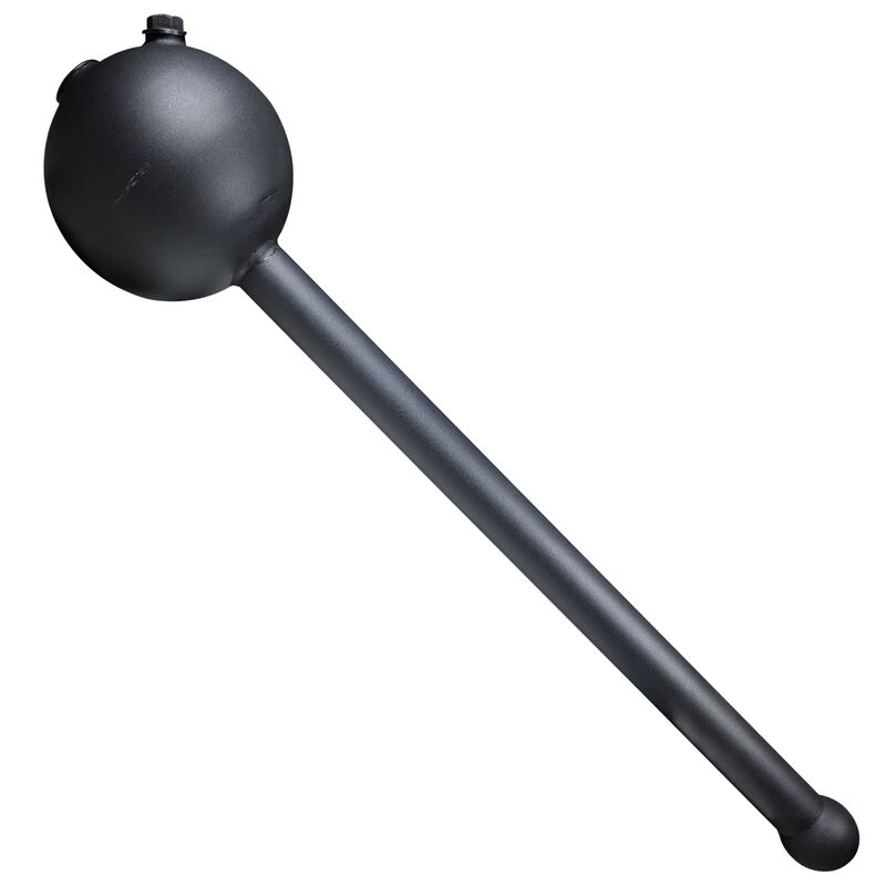 Loadable Mace Hammer