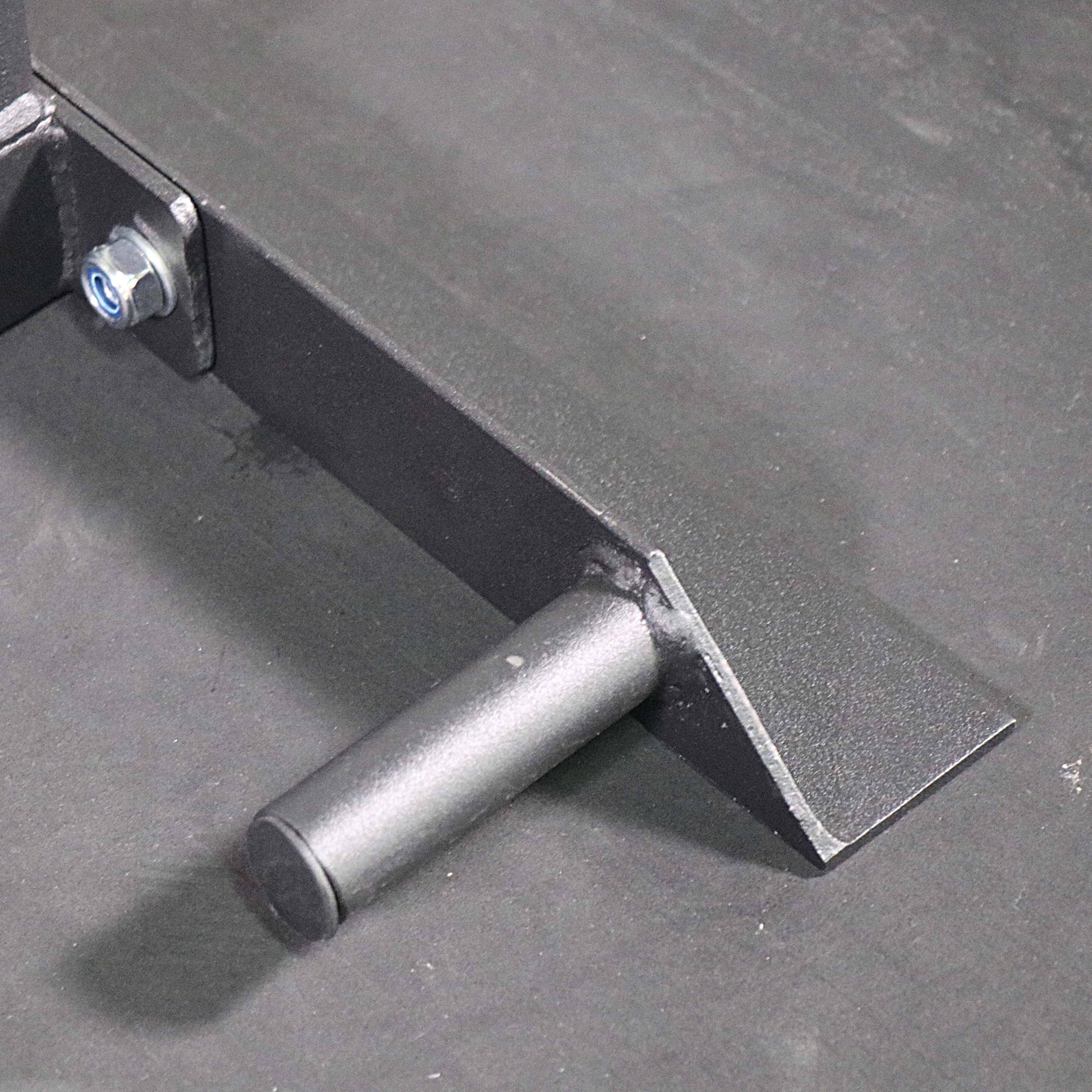 Titan Vice Grip TrainerBand and Plate Loadable