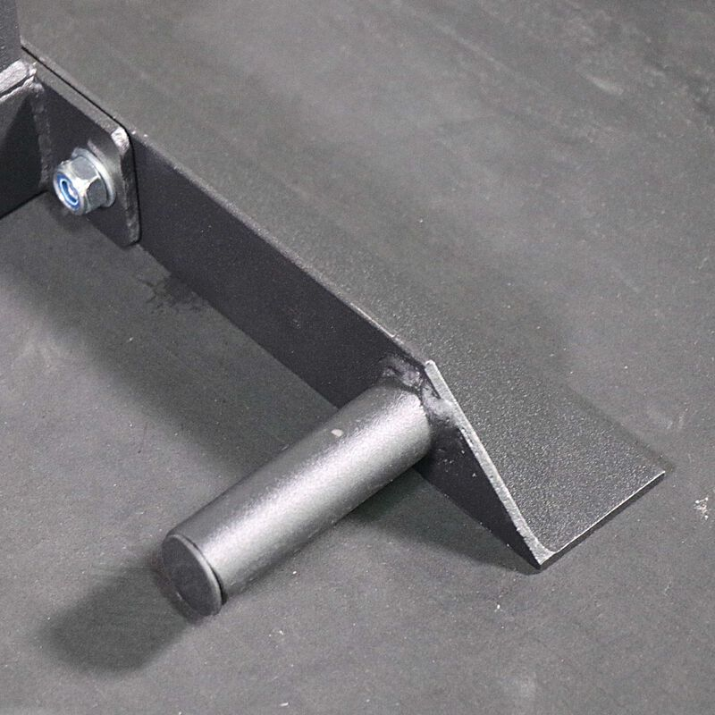 Vice Grip Trainer   Band and Plate Loadable