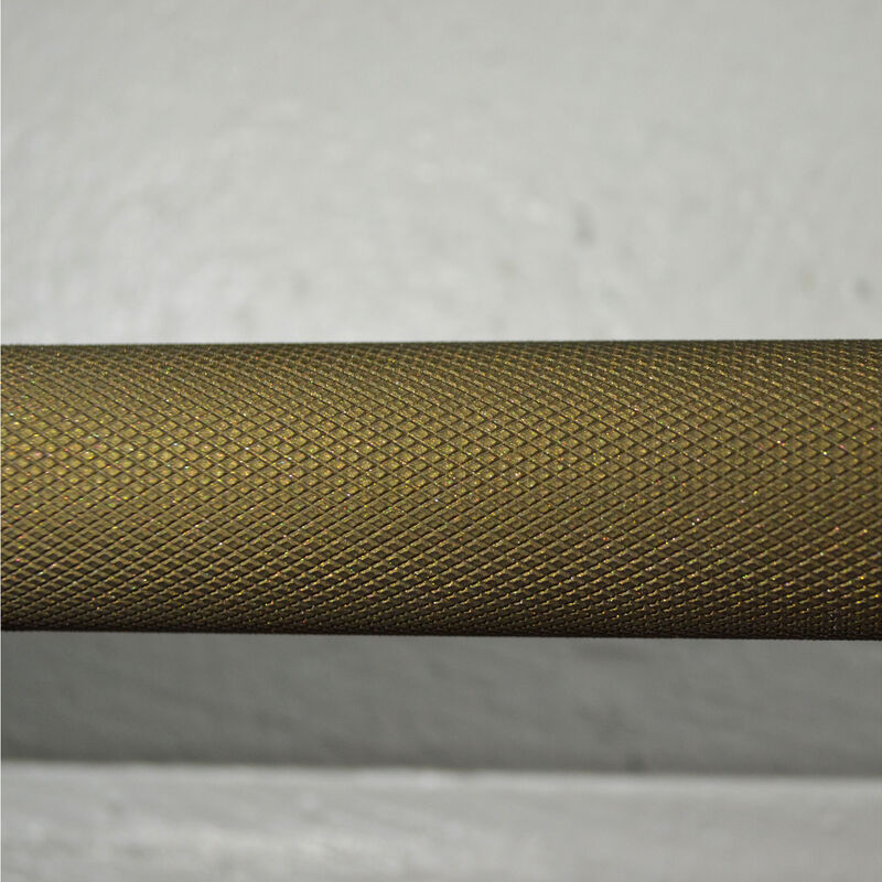 Blues City Olympic Barbell | Made In USA | Bronze Cerakote