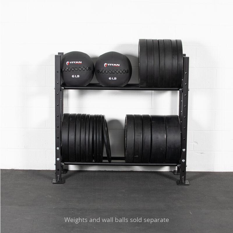 Mass Storage System – Core Units