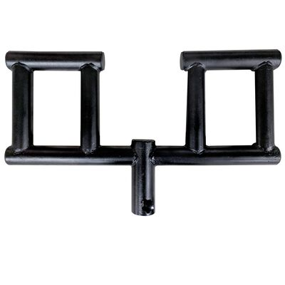 Neutral Grip Viking Press Handle | v2 Welded End Cap