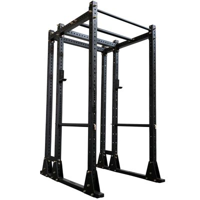 """10"""" Extension Kit for X-3 Series Flat Foot Power Rack 