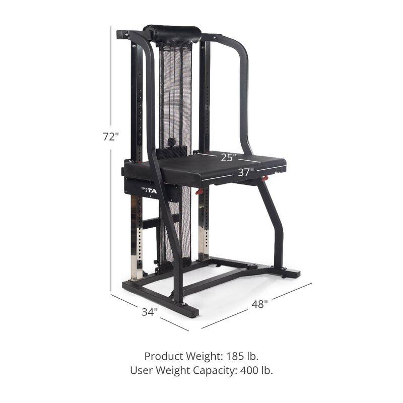 """60"""" Ronin Plyometric Machine"""