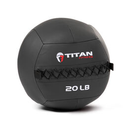 Scratch and Dent - 20 LB Composite Wall Ball - FINAL SALE