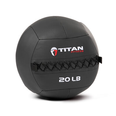 20 LB Composite Wall Ball