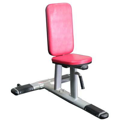 Seated Stationary Bench