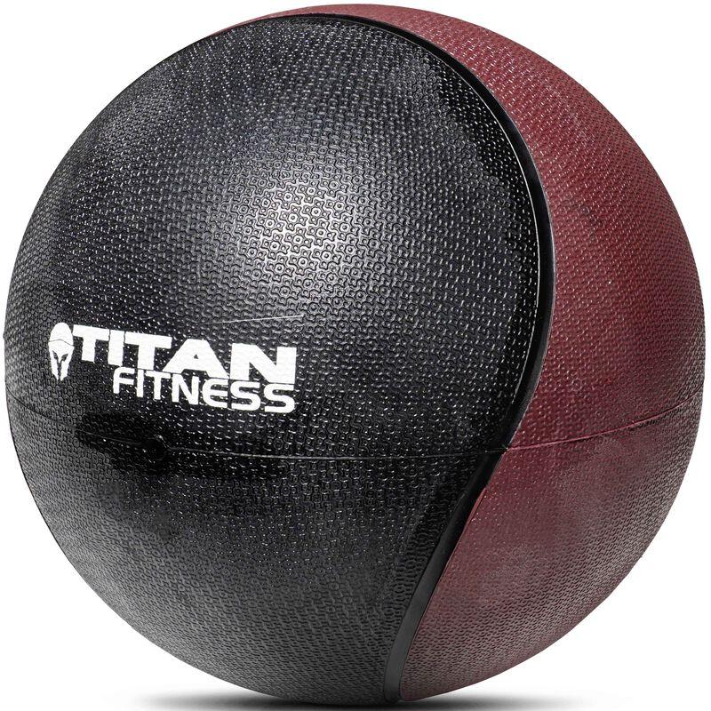 20lb Rubber Medicine Ball