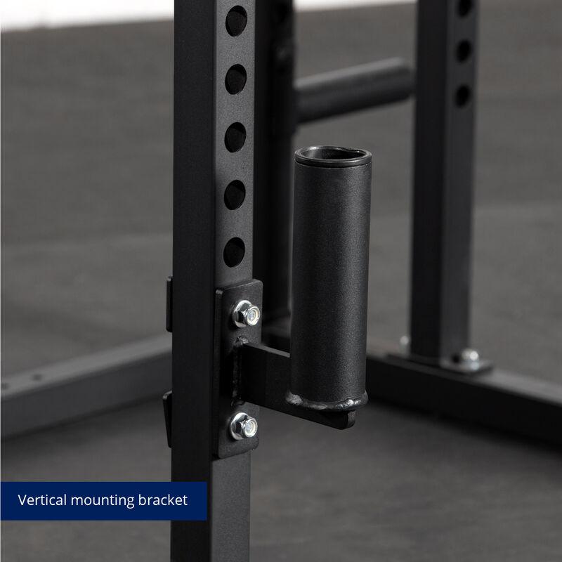 T-2 Series Vertical Mount Barbell Holder
