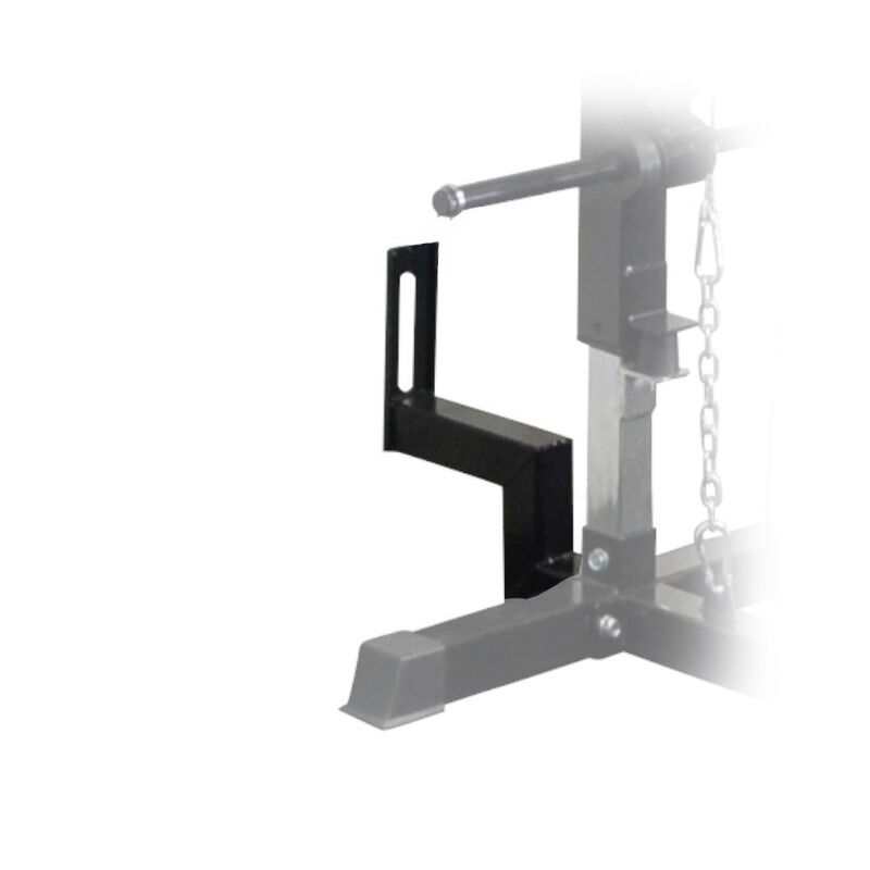 Connection Bracket | For Wall Mounted Pulley Tower