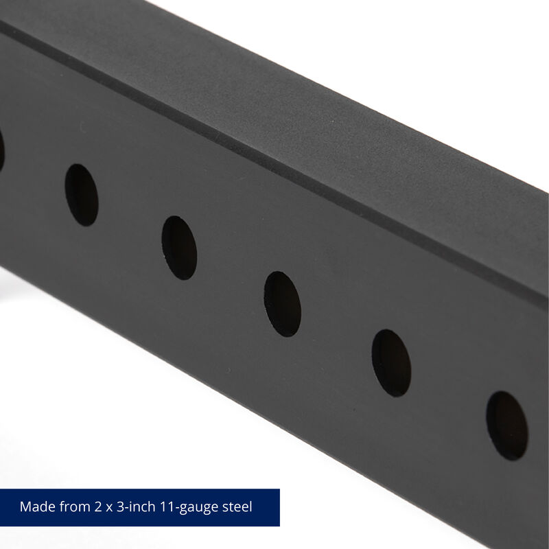 T-3 Series Space Saving Rack Side Bracings