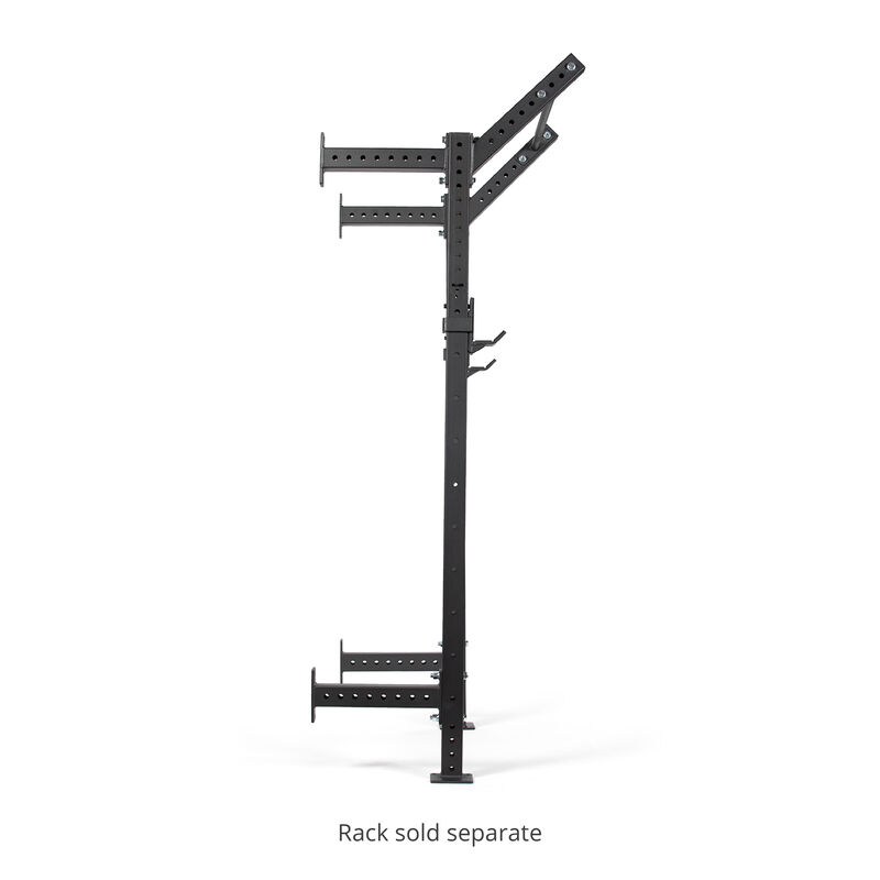 18-in X-3 Series Space Saving Rack Side Bracings