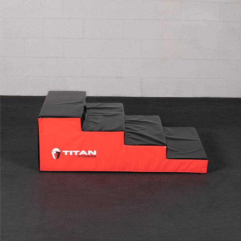 Gymnastics Step Mat – Handstand Stairs