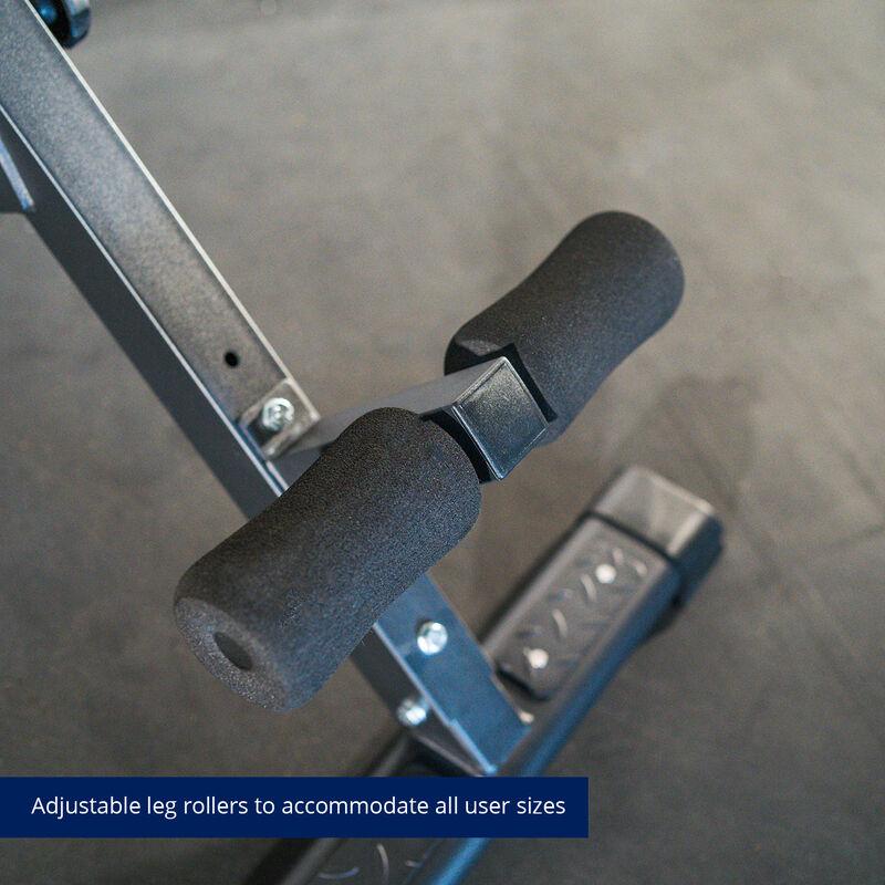 Hyper / Back Extension Bench V2