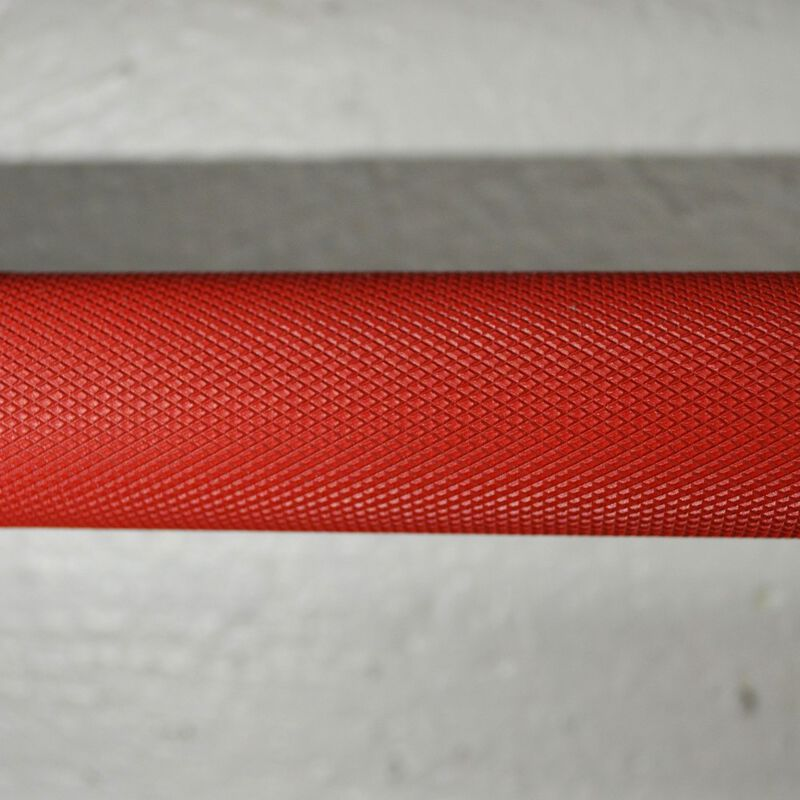 Women's Olympic Bombshell Bar | Made In USA | Red Cerakote