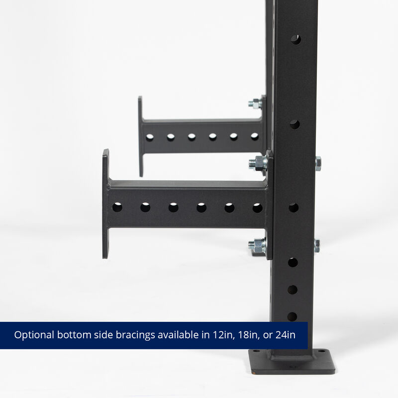 X-3 Series Space Saving Rack