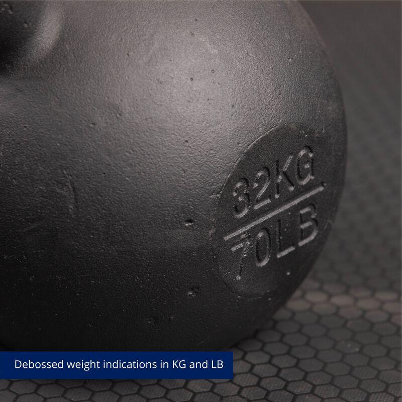 32 KG Cast Iron Kettlebell