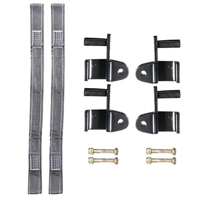 "Strap Safety System | T-2 Series | 26"" Depth"