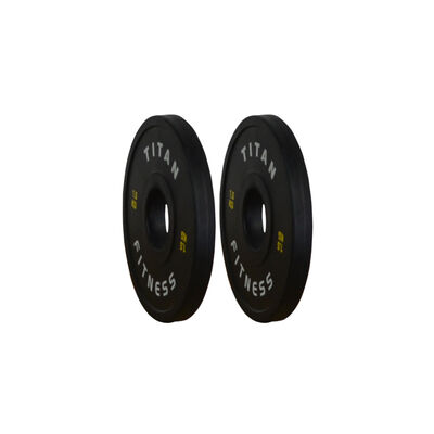 Pair of 1.5 KG Change Plates