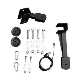 Complete Pulley Package for X-3