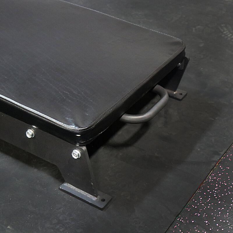 Floor Glute & Hamstring Developer