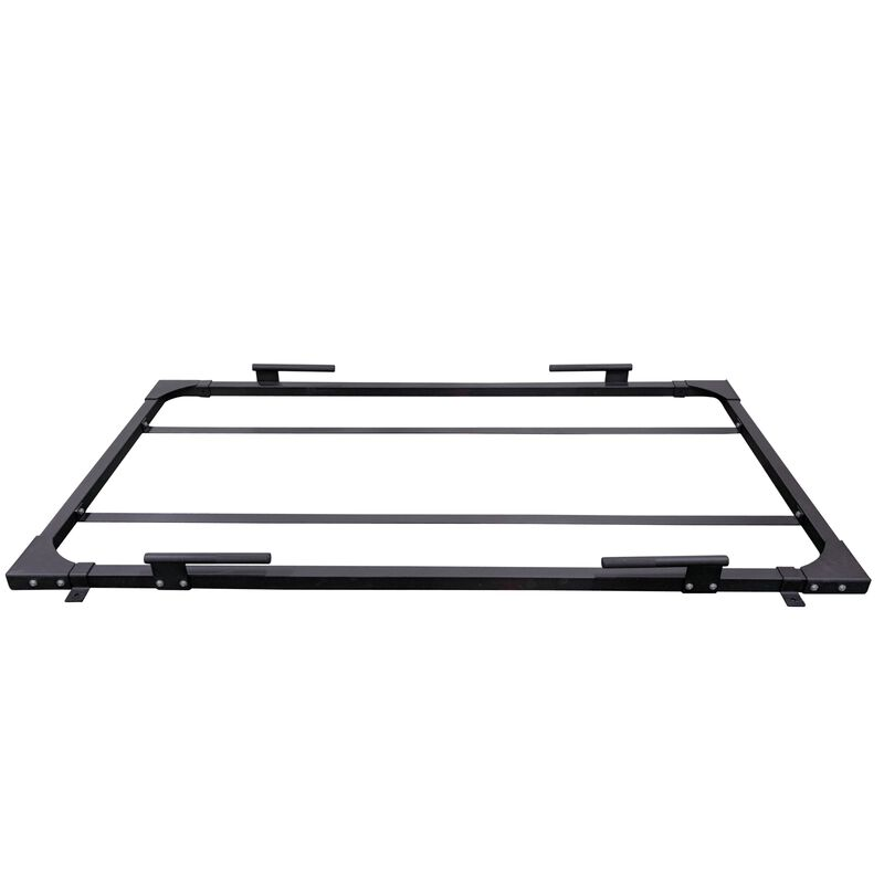 Deadlift Platform Frame