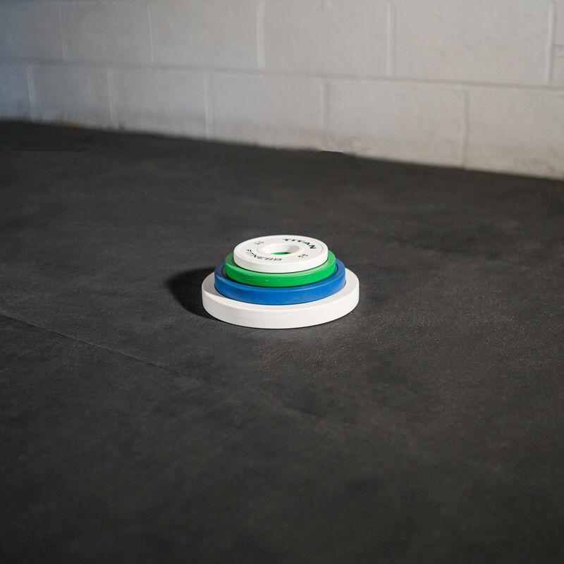Color Change Plate LB Set – 37.5 lb.