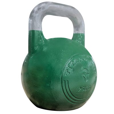 Competition Style Kettlebell - 26 KG