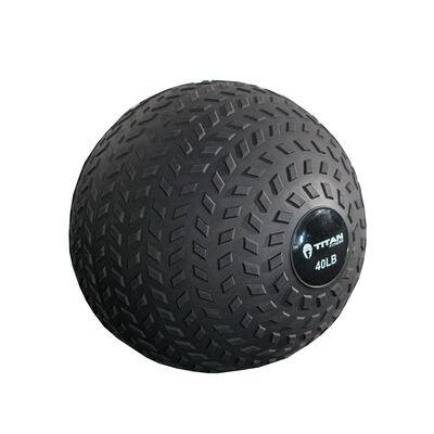 40 LB Rubber Tread Slam Ball