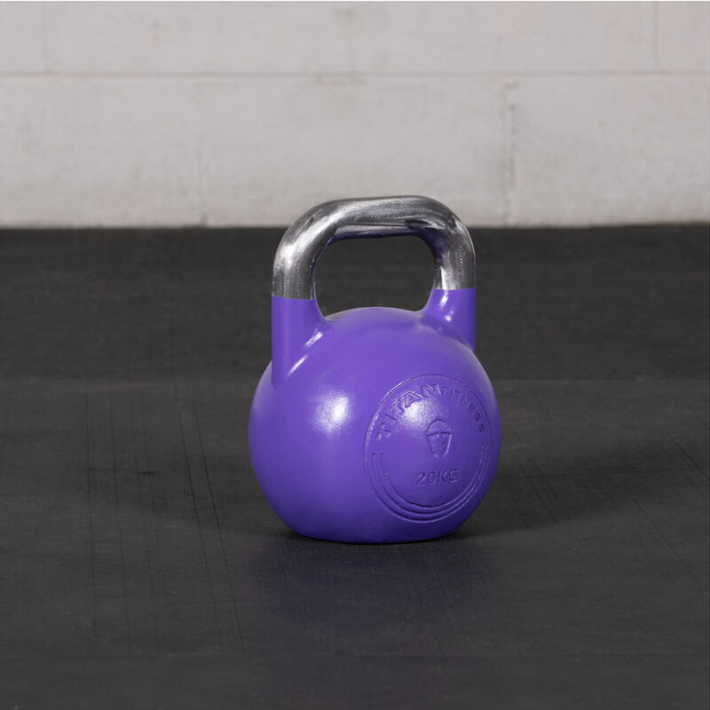 20 KG Competition Style Kettlebell