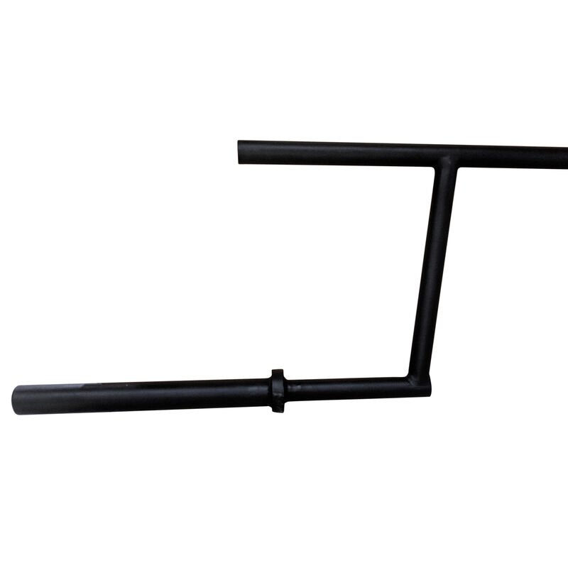 Rackable Camber Bar