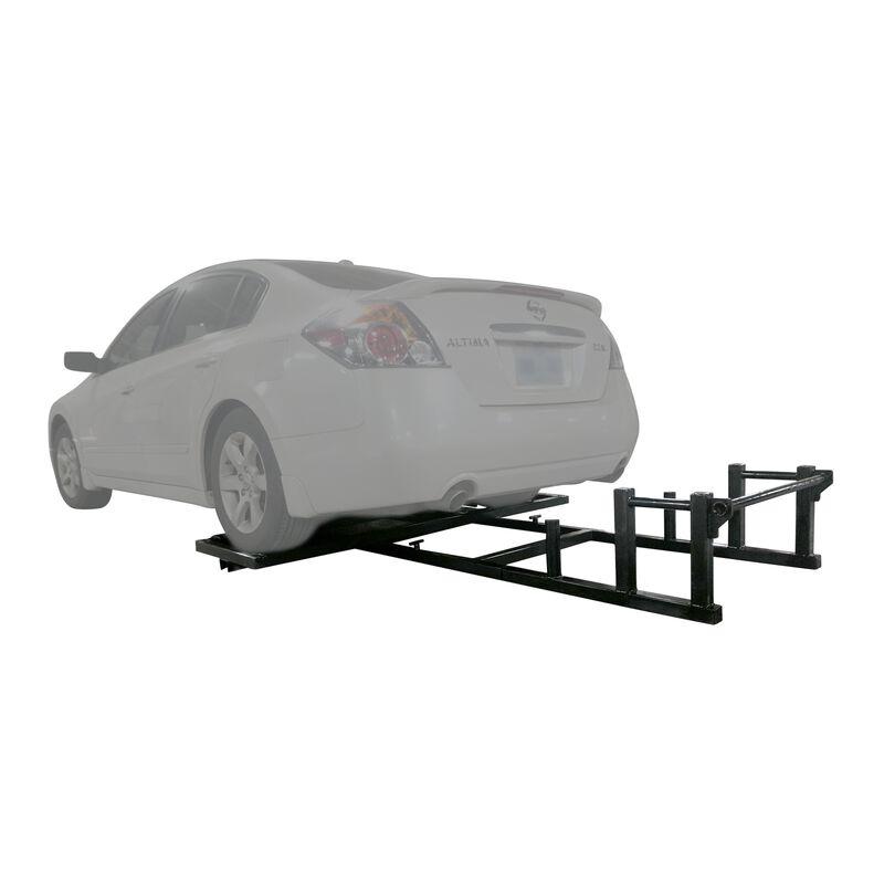 Car Deadlift Frame