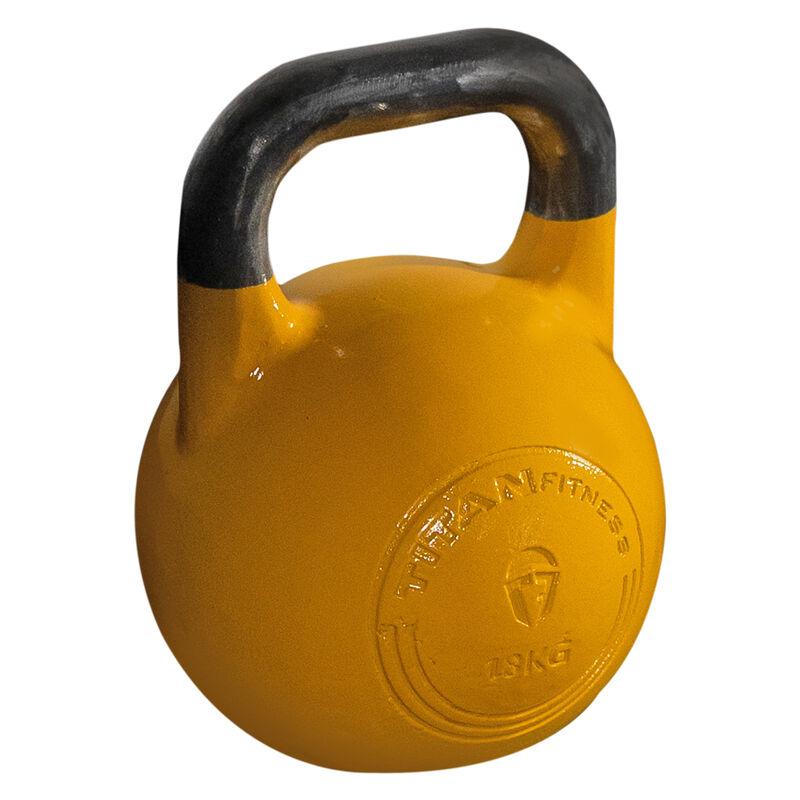 18 KG Competition Style Kettlebell