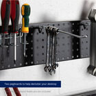 Adjustable Electronic Workbench