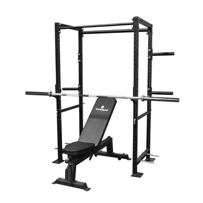 X-2 Home Gym Bundle