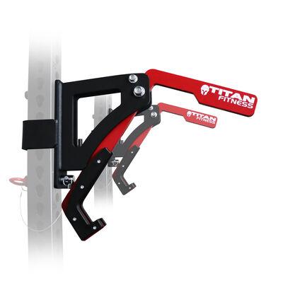 Adjustable Monolift (Pair) for Titan Series Power Rack