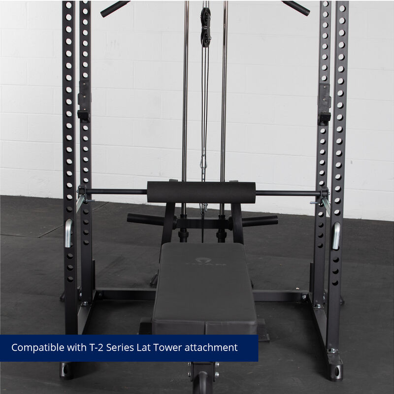 T-2 Series Leg Holder Kit for Lat Tower Attachment