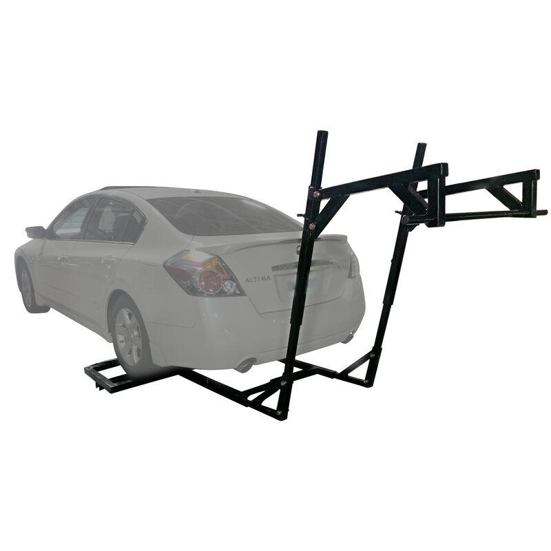 Squat Attachment for Car Deadlift