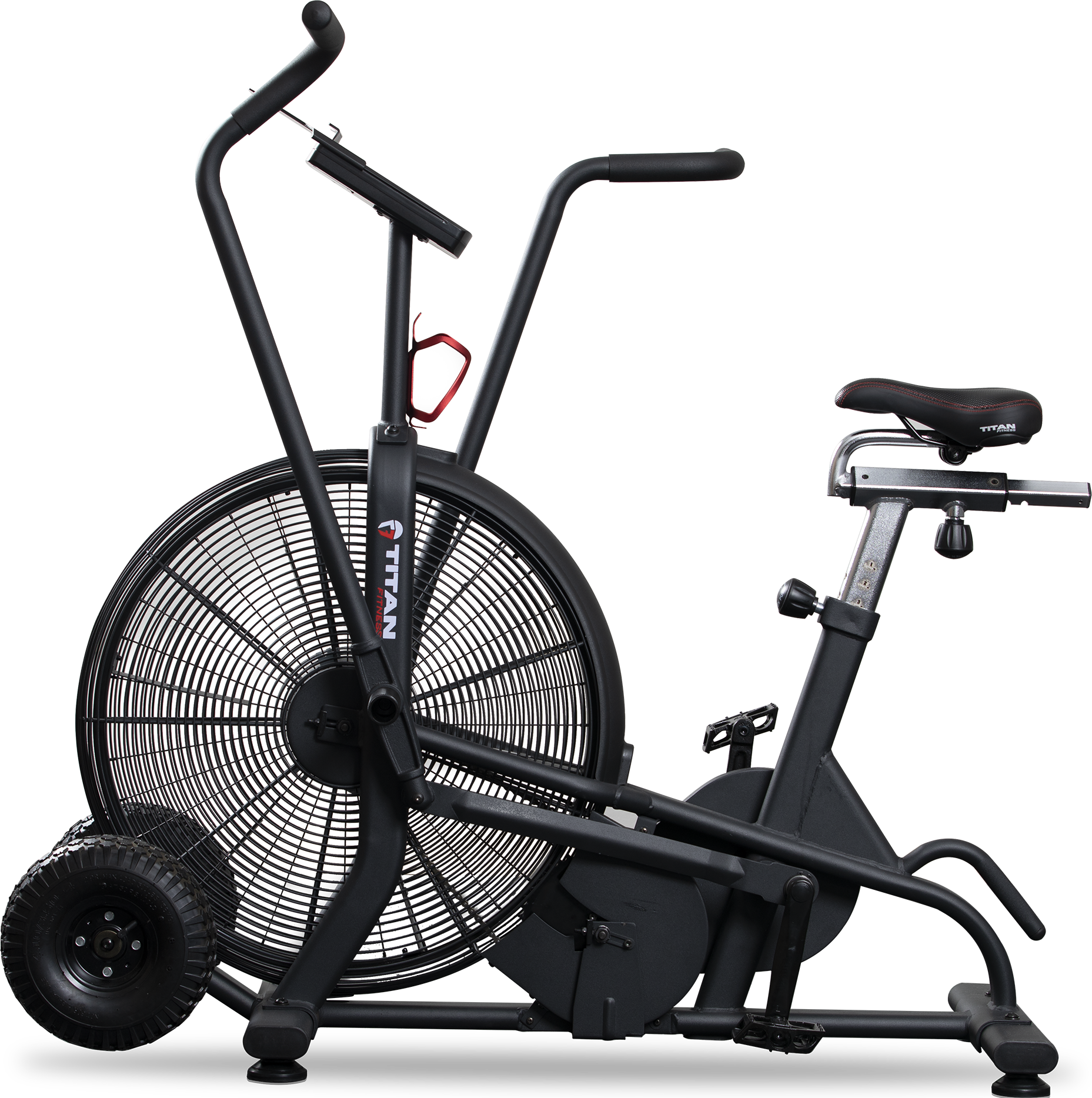 Which cardio equipment to get from TITAN?