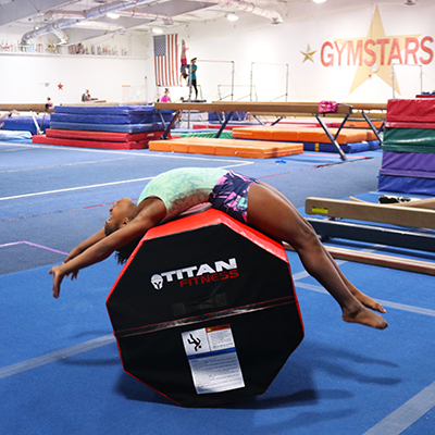 Gymnastics Other