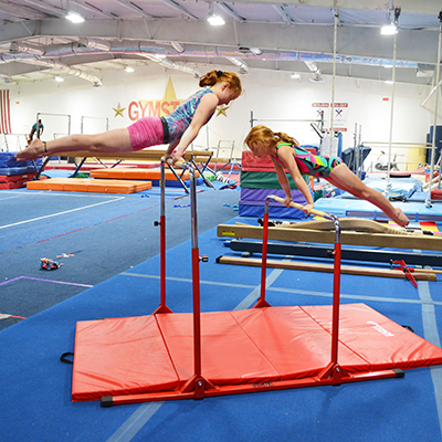 Gymnastics Packages