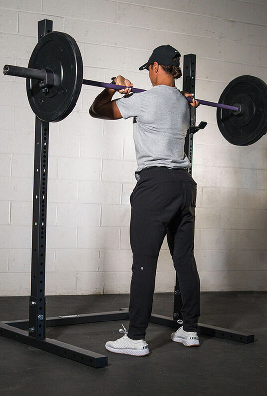 Promotion - Squat Stands Category