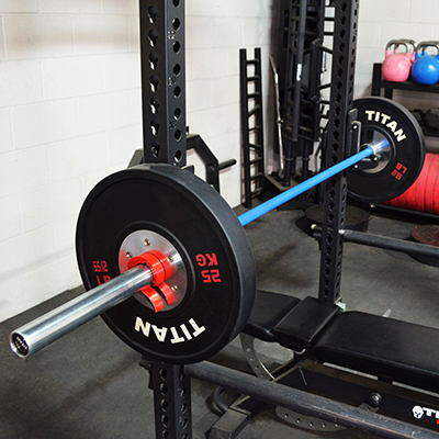 Olympic Barbells
